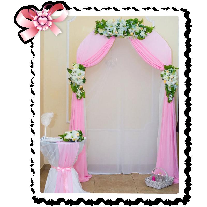 выездная регистрация свадьбы в банкетных залах ЛЕО