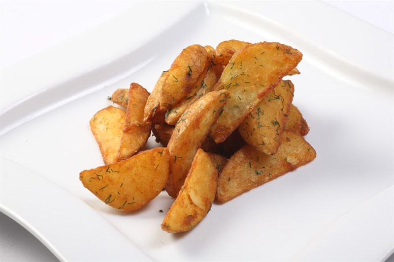 картофель айдо